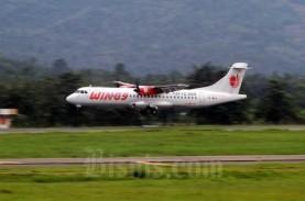 Gunung Ile Lewotolok Erupsi, Wings Air Batalkan Dua…