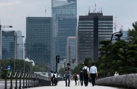Manufaktur Jepang Terangkat di Tengah Bertambahnya Kasus Virus
