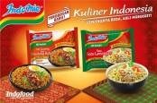 Indeks Bisnis-27 Tertekan, Saham Grup Indofood Turun Tajam
