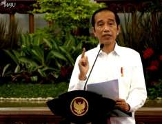 Jokowi Bubarkan BRTI, Peran Masyarakat Makin Hilang