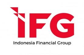 Pemerintah Suntik Rp26,7 Triliun ke IFG Life Tahun…