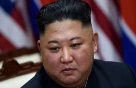 Lawan Corona, Korea Utara Dilaporkan Memperketat Perbatasan