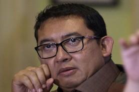Jemaah Abuya Uci Berkerumun, Fadli Zon: Pak Jokowi…