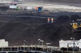 Energi Baru Emiten Batu Bara Sambut 2021