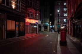 Lockdown di Inggris Pangkas 30 Persen Kenaikan Kasus…