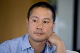 Techpreneur Ikonik dari Las Vegas, Tony Hsieh, Meninggal di Usia 46 Tahun