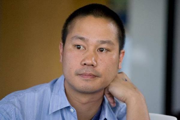 Tony Hsieh - forbes.com