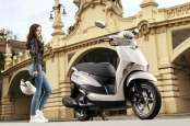 Yamaha D'Elight 2021 Bawa Teknologi Baru, Ini Spesifikasinya