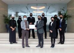 éL Hotel Royale Jakarta – Kelapa Gading Berhasil Meraih 100% Penilaian untuk Sertifikasi CHSE