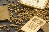 Harga Emas Turun, Sampai Seberapa Dalam?