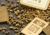 Ilustrasi harga emas Antam hari ini/logammulia.com