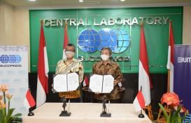 Sucofindo Gandeng BPFK Jakarta Tingkatkan Pengujian dan Kalibrasi Faskes