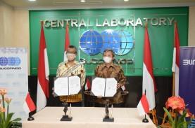 Sucofindo Gandeng BPFK Jakarta Tingkatkan Pengujian…