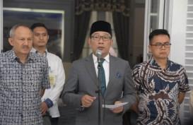 Ridwan Kamil Doakan Ketua PBNU: Positif Covid-19 Bukan Aib