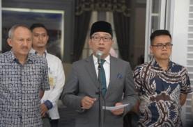 Ridwan Kamil Doakan Ketua PBNU: Positif Covid-19 Bukan…