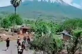 Erupsi Gunung Ile Lewotolok, Ratusan Warga Belum Bisa…