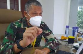 TNI : Protokol Kesehatan Adalah Senjata Terbaik untuk…