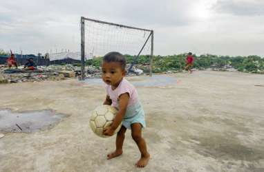 Ini Aktivitas Fisik yang Harus Dilakukan Anak Selama Pandemi