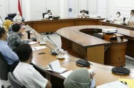 Selain Wagub DKI, Ini 14 Pejabat Balai Kota yang Pernah…