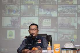 Ridwan Kamil: Hasil Swab Tokoh Publik Bisa Dibuka