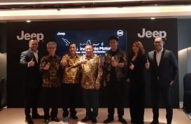 FCA Tunjuk DAS Indonesia sebagai Distributor Merek Jeep