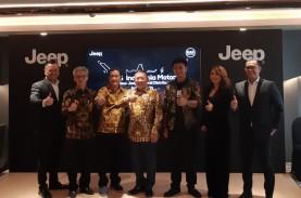 FCA Tunjuk DAS Indonesia sebagai Distributor Merek…