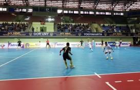 Sea Games 2021 Bakal Pertandingkan Futsal dan Sepak Bola Pantai