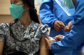 Pakar: Vaksinasi Covid-19 Hanya Butuh Sekitar 10 Menit…