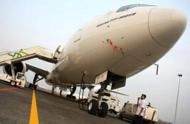Tahun Depan, Banyak Maskapai Kembalikan Pesawat ke Lessor