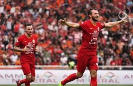 Liga 1 Belum Jelas, Persija Persilakan Pemainnya Berlaga di Luar Negeri