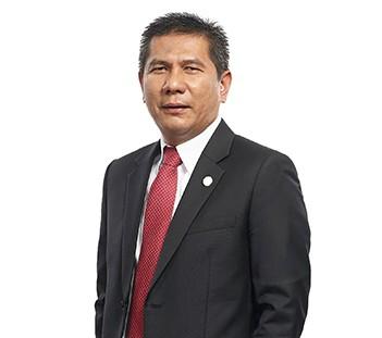 Direktur Utama PT Pelindo II (Persero) atau IPC, Arif Suhartono. - ipc