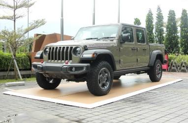 DAS Indonesia Janjikan Sederet Model Jeep Terbaru Tahun Depan