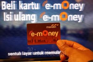 Pada Periode Januari-September 2020, Transaksi Mandiri E-Money Mencapai 650 Juta Transaksi Senilai Rp10 Triliun