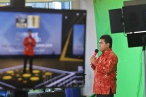 Bisnis Indonesia Gelar TOP BUMN Award 2020