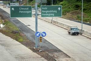 Pembangunan Jalan Tol Serang-Panimbang Ditargetan Selesai Pada 2021