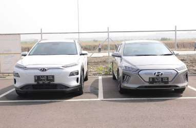 LIPI Ditunjuk Menjadi Koordinator Riset Baterai Kendaraan Listrik
