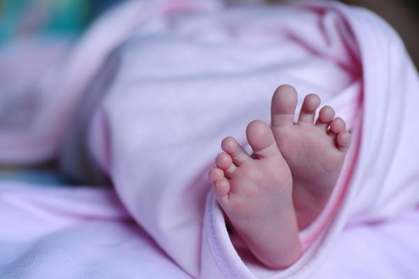 Bayi - Antara