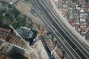 Rel Kereta Cepat Jakarta-Bandung Mulai Dikirim dari China