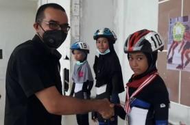 PON Papua: Aceh Siapkan Dua Atlet Sepatu Roda