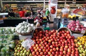 Mantap, Jakarta Barat Panen Sayuran dan Ikan dari…