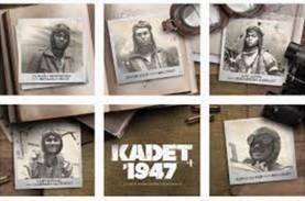 KADET 1947, Kisah Heroik Perjuangan Anak Muda Indonesia…