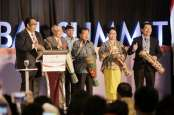 OPINI  : Menjajal Diaspora Bond