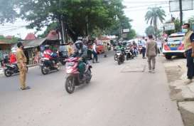 PENANGANAN COVID-19  : PSBM Kabupaten Bekasi Diperpanjang