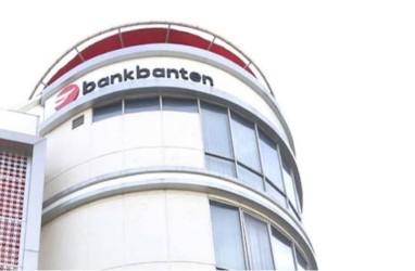 OJK Restui Dana Setoran Modal Bank Banten Sebesar Rp1,55 Triliun