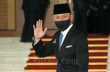 Pembantaian di Sulawesi Tengah, Agus Yudhoyono Buka Suara
