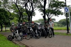 Rodalink Optimalkan Store Surabaya untuk Wadahi Komunitas…