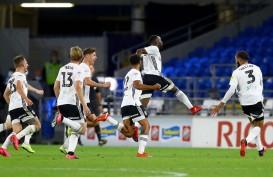Hasil Liga Inggris : Leicester Kalah Lagi, Fulham Keluar Zona Merah