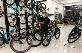 Gencar Buka Store Baru, Rodalink Perluas Pasar Gresik