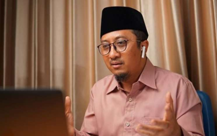 Ustaz Yusuf Mansur. - instagram @yusufmansurnews