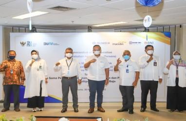 Wamen BUMN: Kolaborasi Pelindo III dan Himbara Capai Technology Leadership di Greenport Labuan Bajo